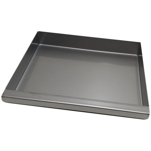 The Road Chef Oven Tray - 38mm deep
