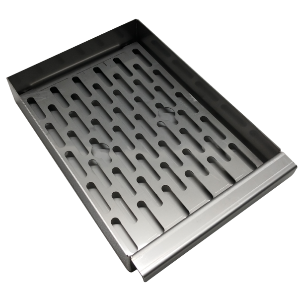 THE ORIGINAL TRAVEL BUDDY OVEN TRIVET IN TRAY